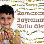 En yeni resimli ramazan bayramı mesajları