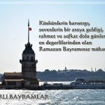 Ramazan Bayramı Küskünleri Barıştırır