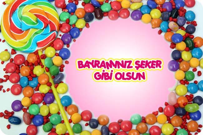 Resimli Ramazan Bayramı Mesajları title=