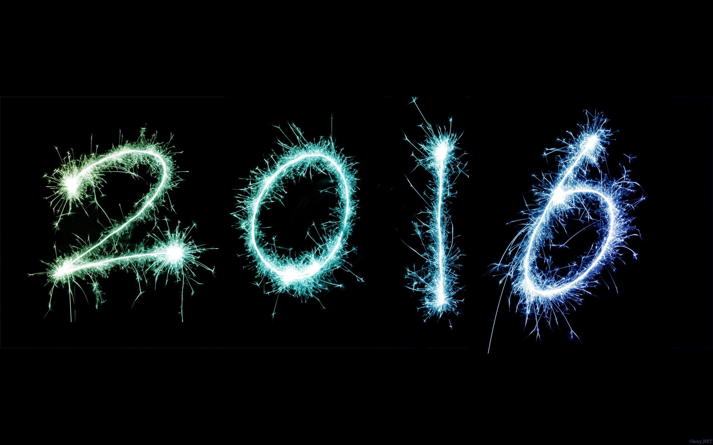 2016 YılBaşı Gecesi Resmi