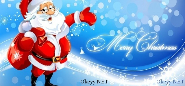 Resimli Noel Baba Mesajları