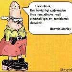 Türk olmak!