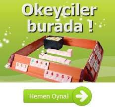 Okey Ada Genel Salon